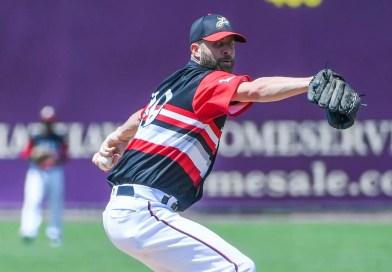 Bryan Harper ukončil baseballovou kariéru