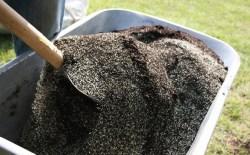 Biovin s křemičitým pískem