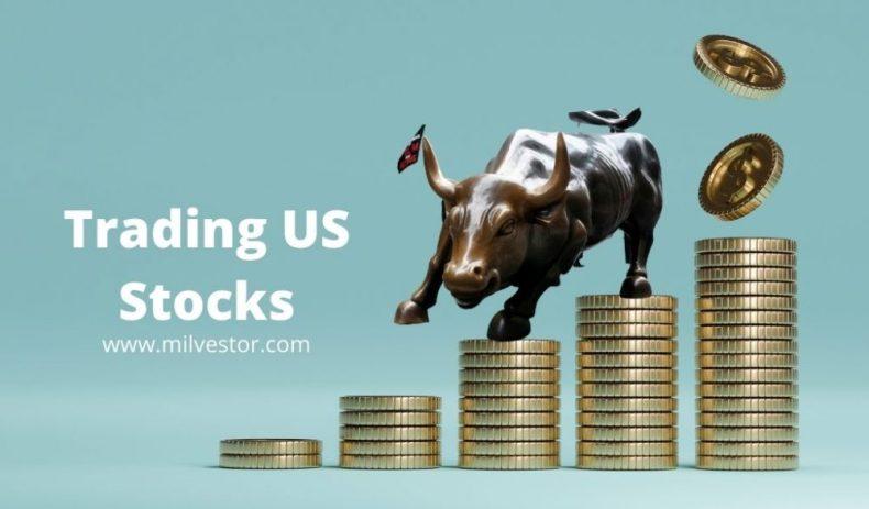 Online Investment (Trading US Stocks)