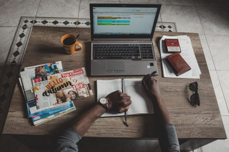 How to make money from home in Nigeria
