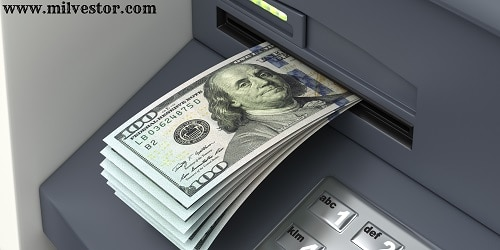 Wells Fargo Daily ATM Withdrawal Limit