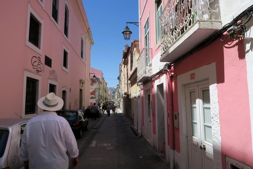 Portugali ilusad linnad-MilVinhos veinipood