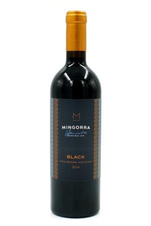 Mingorra black