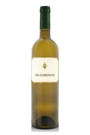 Sao Domingos Colheita Branco valge vein