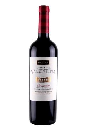 Portugali punane vein