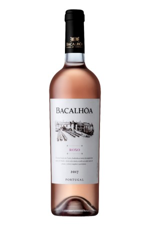 rose vein roosadest viinamarjadest