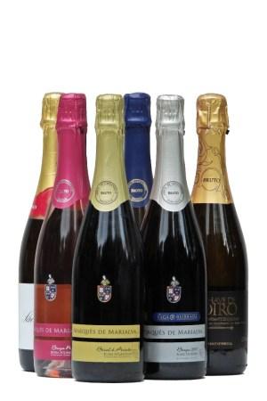 vahuvein, šampanja