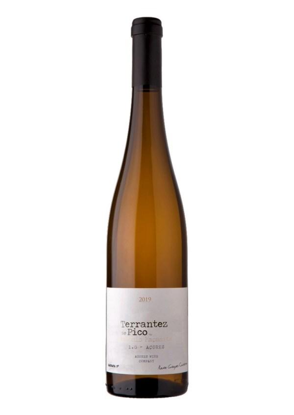 Assoori saarte valge vein