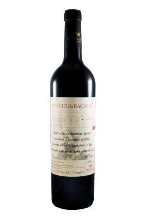 luksuslik punane vein