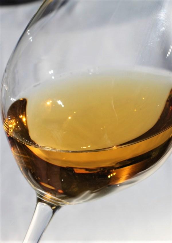 oranž vein