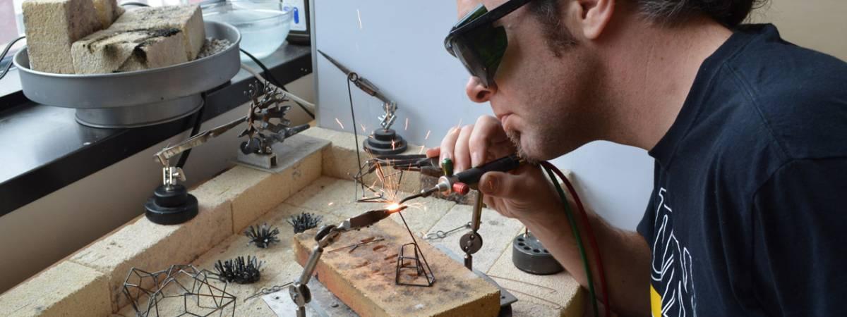 UWM Metalsmithing