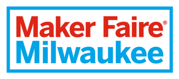 Maker Faire Milwaukee logo