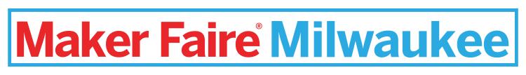 Maker Faire Milwaukee logo