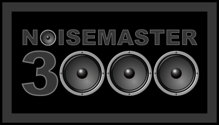 NoiseMaster 3000