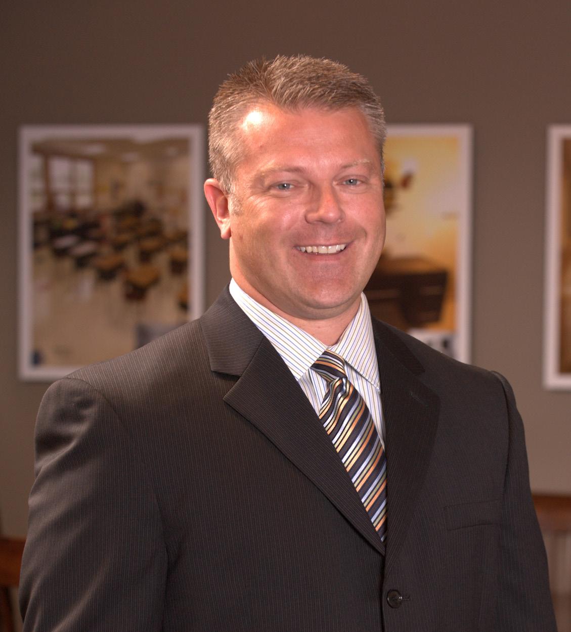Jeff Hertel  Paul Davis Restoration of SE Wisconsin