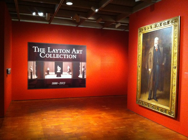 Layton Art Collection 1888-2013 Part 1 Milwaukee Museum
