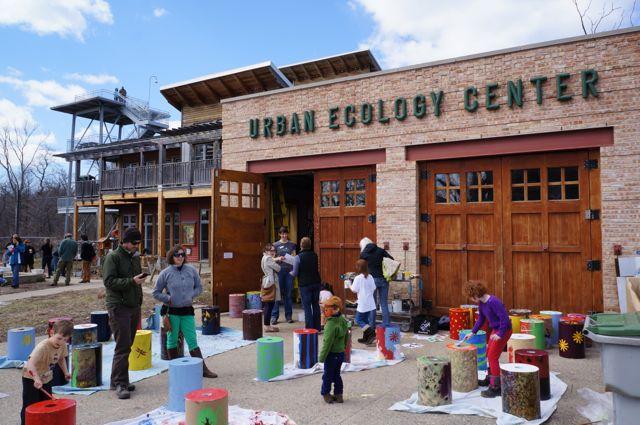 Image result for urban ecology center