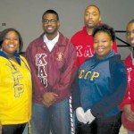 Food pantry joins fraternity and sorority for soup kitchen
