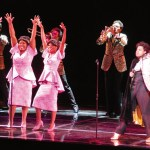 DREAMGIRLS makes its debut in Milwaukee