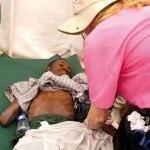 Salvation Army assists latest survivor
