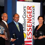 MillerCoors and NNPA present the 2010 A.Philip Randolph Messenger Awards