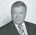 William Shatner television spokesperson for Hupy & Abraham, S.C. receives lifetime achievement award