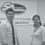 UW–Milwaukee student leaders are students first