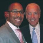 Vice President Joe Biden visits Milwaukee
