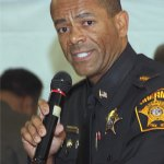 We Proudly Endorse David A. Clarke for Milwaukee County Sheriff