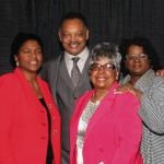 Annette Polly Williams honored for her years of service in the state legislature