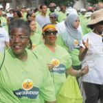 PHOTO OF THE WEEK: UNCF held its 27th Annual Walk for Education
