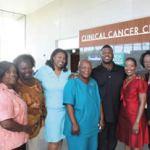 Nurses, community health workers and advocates work together to promote Breast Cancer Screening and survivor support