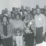 Word of Faith Ministries hosted an Employer Appreciation Breakfast