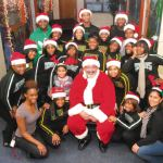 PHOTO OF THE WEEK: The Latino Community Center recently held its Christmas Party