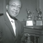 Ofield Dukes: Renowned public relations specialist dies at 79