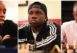 African American males continue Black chess master legacy