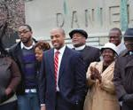 Mandela Barnes announces bid for State Assembly 11th District