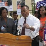 Elizabeth Coggs addresses false attacks, calls for 'Clean Campaign Pledge' from opponents