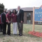 Richardson Manor celebrates 50 years of affordable housing
