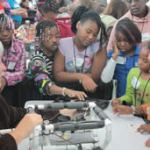 Time Warner Cable's STEMfest ignites a world of discovery in more than 4,600 kids