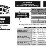 6th Annual Fresh Coast Basketball Classic activities to be held Nov. 21-Nov. 24