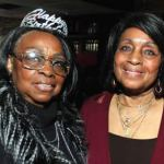 Amy Words celebrated her 75th birthday with family and friends