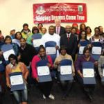 Milwaukee's Make Your Money Talk program sets new graduation record in 2012