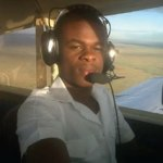 Nigerian becomes youngest commercial pilot in Nigeria and South Africa
