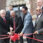 Sherman Park Commons celebrate opening