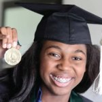 14 year-old to graduate Chicago State University with a 3.9 GPA
