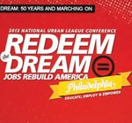 Jobs still a key issue 50 years after Historic D.C. March