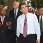 Governor Scott Walker unveils $2 Million blight elimination program for Milwaukee