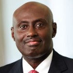 George Hinton – Top choice for interim SDC CEO