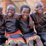 The African Children's Choir will perform in Milwaukee